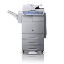 MultiXpress CLX-8380ND color laser multifunction printer CLX-8380ND - Color Multifunction Laser Printers