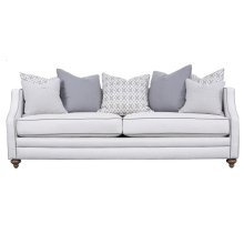 Grey Sofa