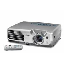 PowerLite 821p Multimedia Projector