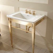 Radcliffe Vanity Basin -Adare Stand