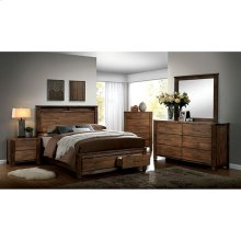 Furniture Of America CM7072 Elkton Bedroom set Houston Texas USA Aztec Furniture