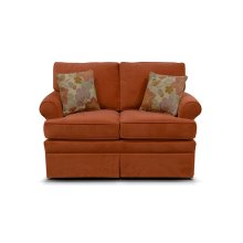V530-88 Loveseat Glider