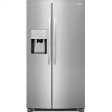 Frigidaire Gallery 22.2 Cu. Ft. Side-by-Side Refrigerator