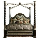 Piazza San Marco Poster Bed Product Image