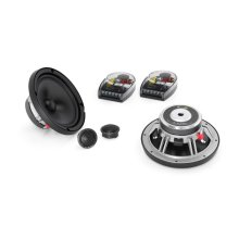 6.5-inch (165 mm) 2-Way Component Speaker System
