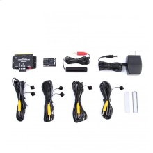 Exclusive Standard Range Universal IR Kit