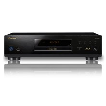 Elite Blu-ray 3D Disc Player