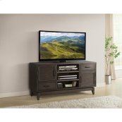 Vogue - 54-inch TV Console - Umber Finish