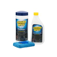 Complete Cooktop Cleaning Kit