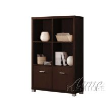Display Cabinet w/2 Doors