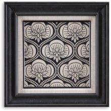 Ornamental Tile Motif I Wall Art