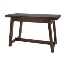 Hayden Walnut Wood Desk