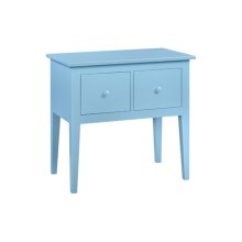 Classic Shaker Console Table