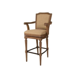 Woodrow Bar Stool