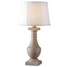 Patio - Outdoor Table Lamp