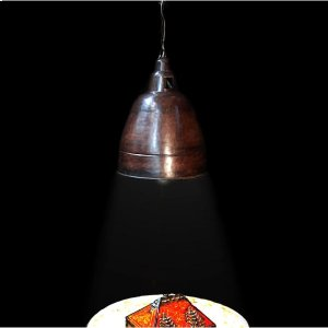 Bell Hanging Shade Product Image