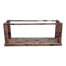 Gun Trunk Sofa Stand