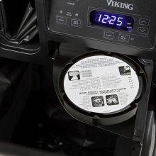 "15"" Trash Compactor Odor Control Disc"