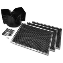 Wall Hood Recirculation Kit - Other