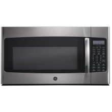 1.8cu ft Over the Range Microwave Oven