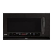 2.0 cu. ft. Over the Range Microwave Oven with Extenda Vent and Warming Lamp