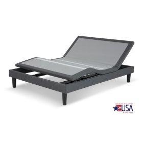 S-Cape 2.0 Furniture Style Adjustable Bed Base Split King