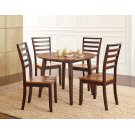 "Abaco Side Chair 19""x22""x40"" Product Image"