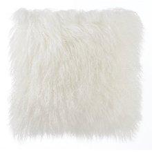 Tibetan Sheep Pillow