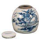 Dragon Vase Product Image