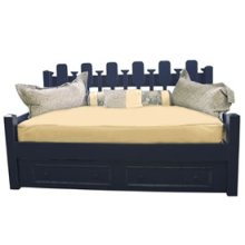 Paddle Daybed 660D