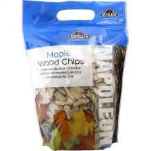Maple Wood Chips