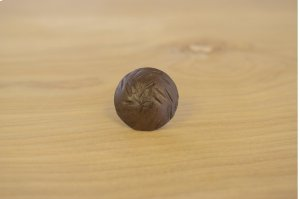 """1"""" Sealed Rusted 10 Pack Ribbed Round Clavos Product Image"""
