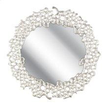 NK Flemiing Aluminum Mirror