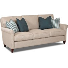 Comfort Design Living Room Fenway Sofa C7022 S
