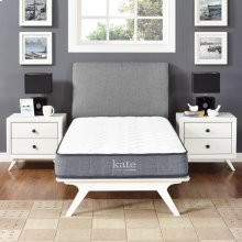 "Kate 8"" Twin Mattress"
