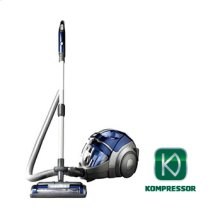 Kompressor® PetCare Plus Canister Vacuum Cleaner