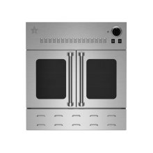 "30"" Gas Wall Oven"