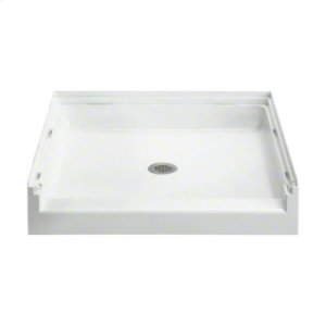 """Accord® Series 7224, 36""""x36"""" Receptor - White Product Image"""