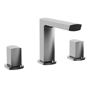 Widespread Bathroom Sink Faucet (without Drain) - Chrome Product Image
