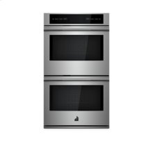"RISE 30"" Double Wall Oven with V2 Vertical Dual-Fan Convection"