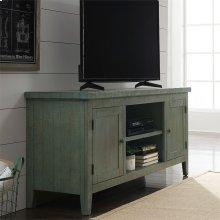 60 Inch TV Console - Green