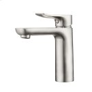 Tova Single Handle Lavatory Faucet - Brushed Nickel Product Image