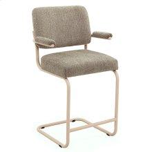 Breuer Counter Arm Chair (sand)