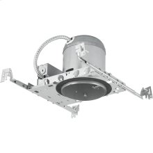 "5"" Recessed Incandescent New Construction IC Housing, Air-Tight Housing"