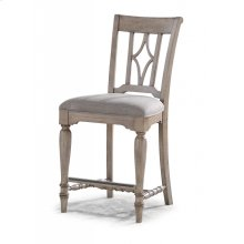 Plymouth Light Counter Chair