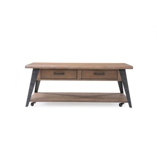 Harper's Mill Rectangular Cocktail Table
