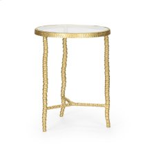 Urchin Accent Table