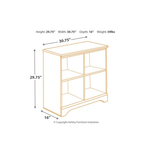 Loft Bin Storage