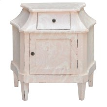 Bow Bedside Cabinet