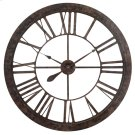 Tower II Wall Clock Product Image